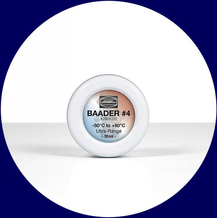 Baader Maschinenfett Ultra-Range #4 (-50°C bis +60°C)