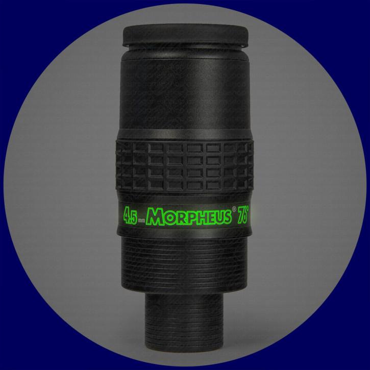 Baader 4.5mm MORPHEUS 76° Weitwinkelokular