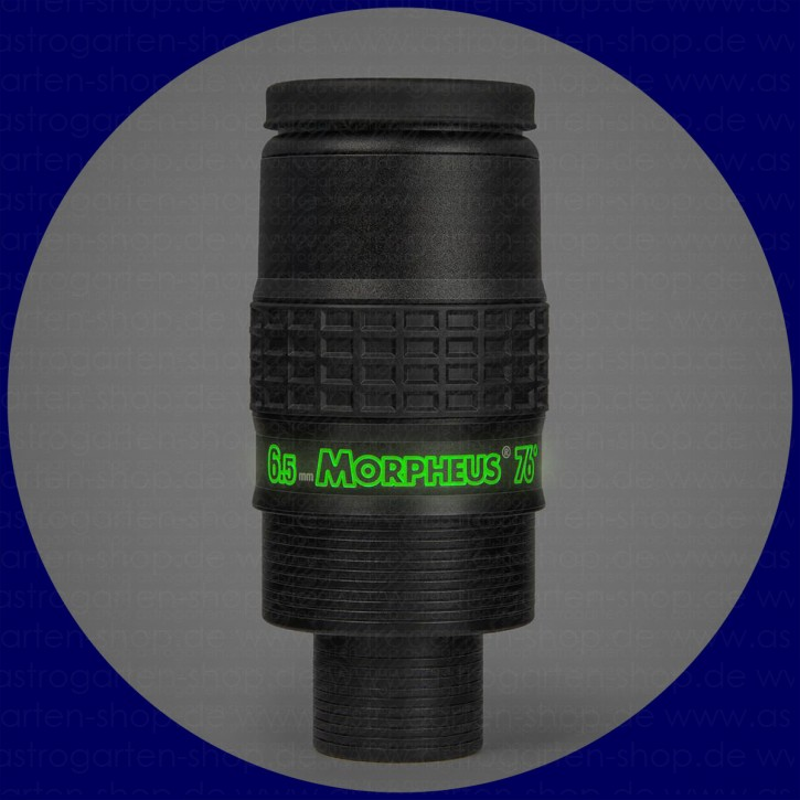 Baader 6.5mm MORPHEUS 76° Weitwinkelokular