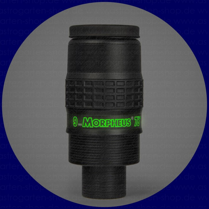 Baader 9mm MORPHEUS 76° Weitwinkelokular