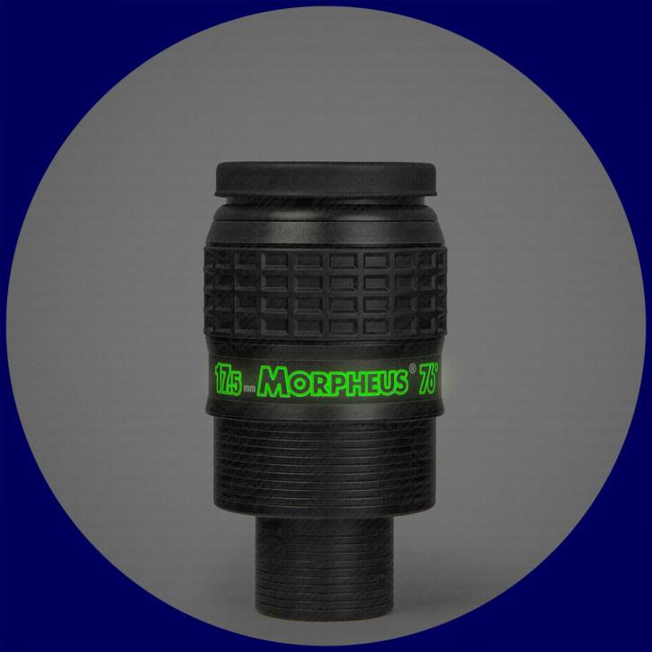 Baader 17.5mm MORPHEUS 76° Weitwinkelokular