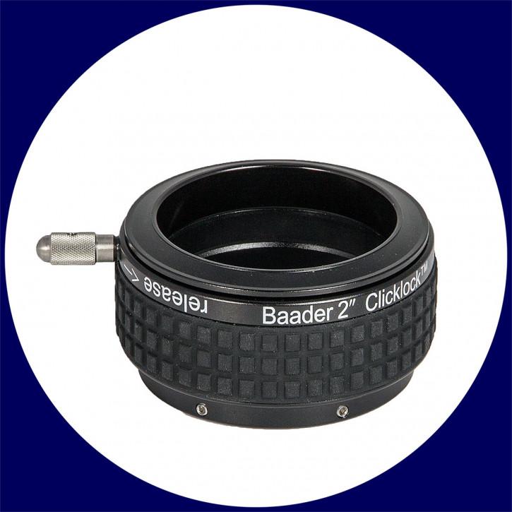 Baader 2-Zoll ClickLock Klemme M42 (T-2)