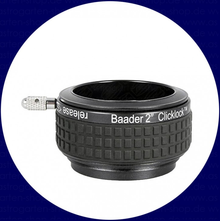 Baader 2 inch ClickLock Clamp S58
