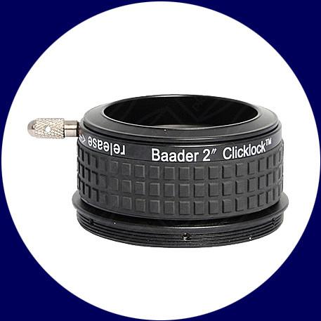 Baader 2 Zoll ClickLock Klemme M68 (Zeiss APQ)