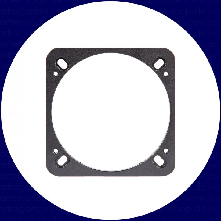 Steeltrack BDS-NT Flat Adapter Plate