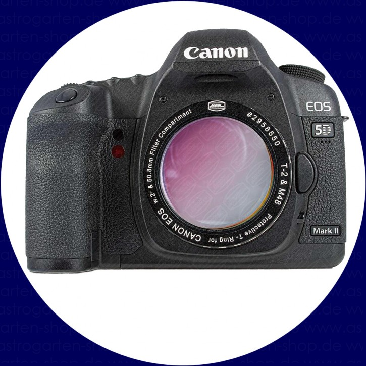 Baader Protective Canon EOS T-Ring inkl. UV/IR-Sperrfilter