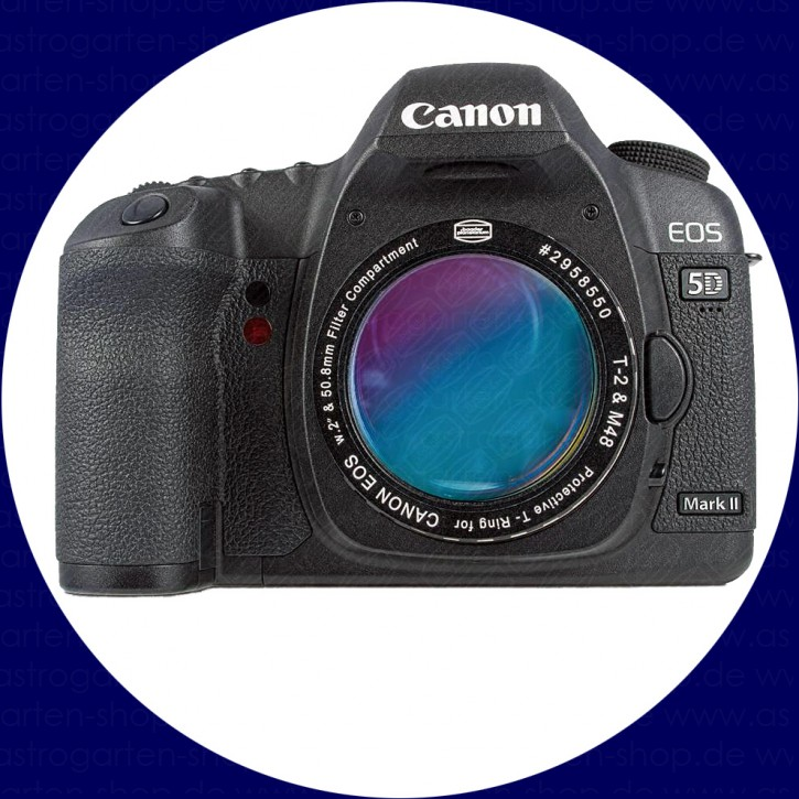 Baader Protective Canon EOS T-Ring inkl. UHC-S Filter