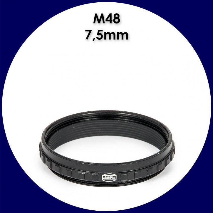 [M48] Baader M48 Zwischenring 7,5mm
