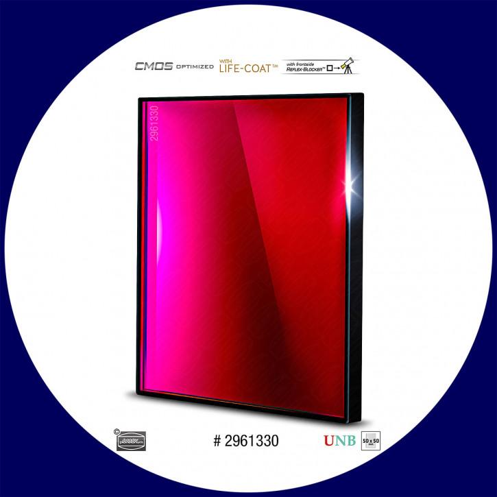 Baader H-alpha 3.5nm Ultra-Schmalband (Narrowband) Filter 50x50mm - CMOS optimiert