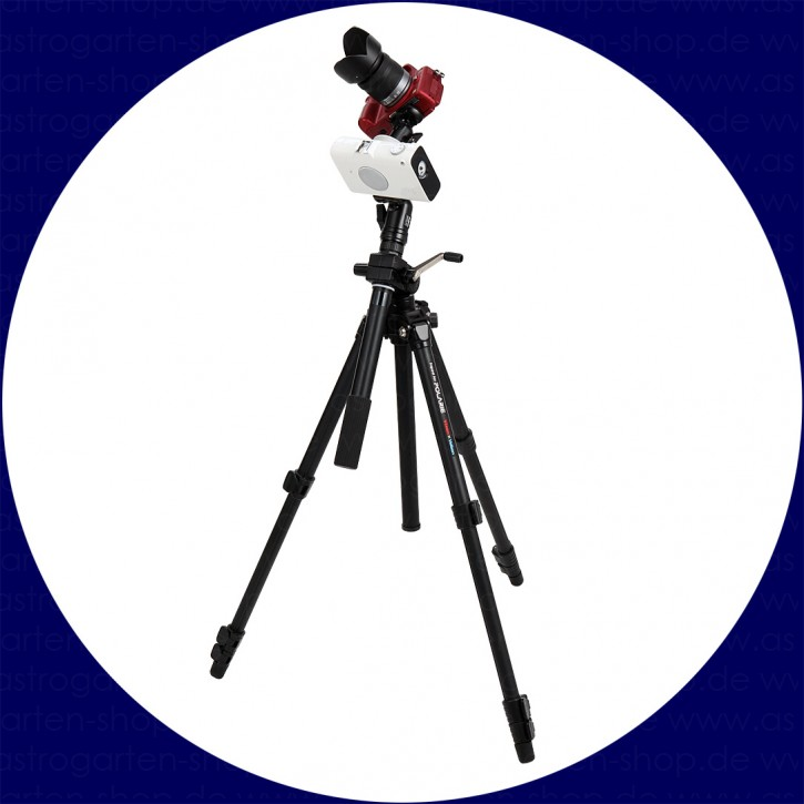 Vixen POLARIE Star Tracker Mount