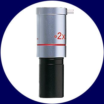 Vixen 2x Barlow Lens DX 31.7mm