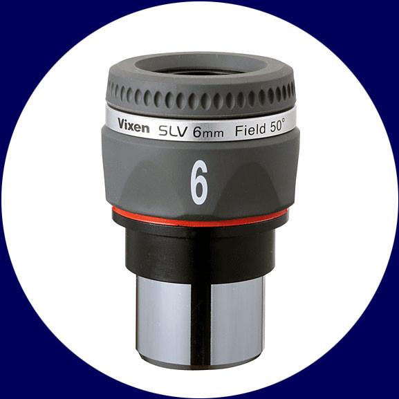 Okular Vixen SLV 6mm