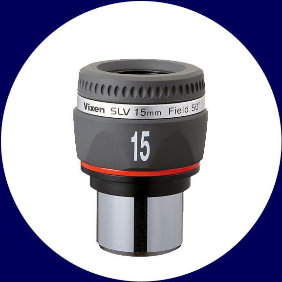 Okular Vixen SLV 15mm