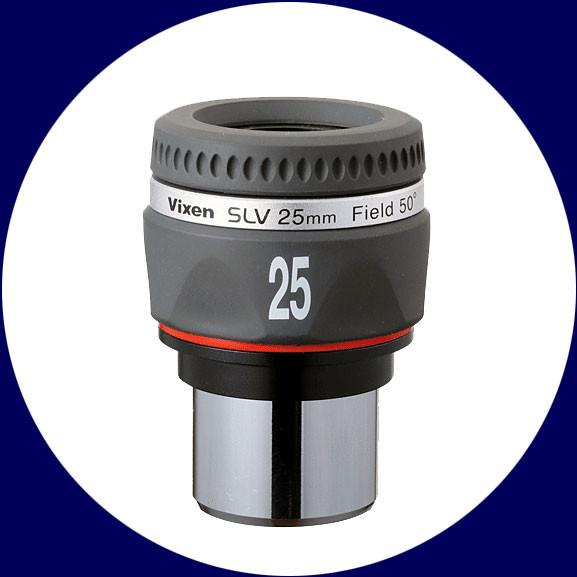 Okular Vixen SLV 25mm