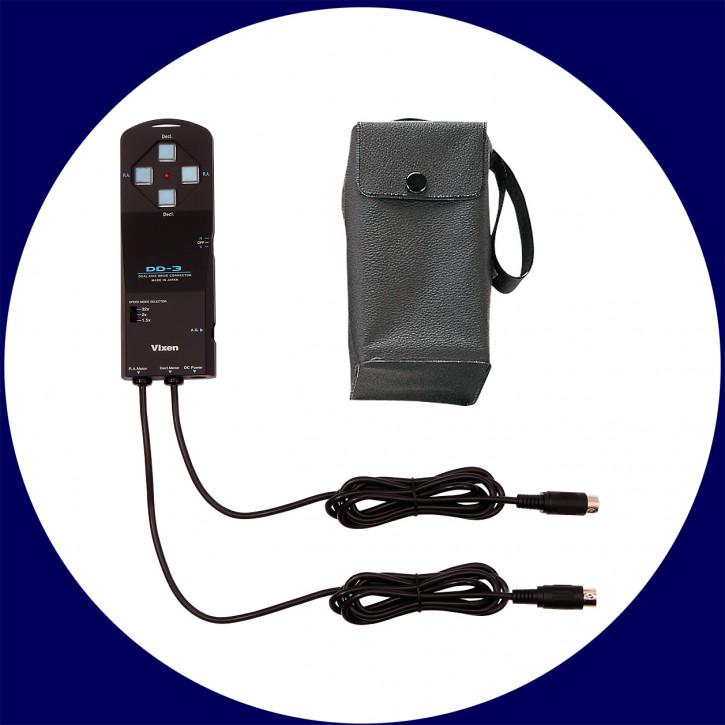 Vixen DD-3 Dual-axis controller