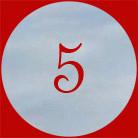 5. Adventstürchen