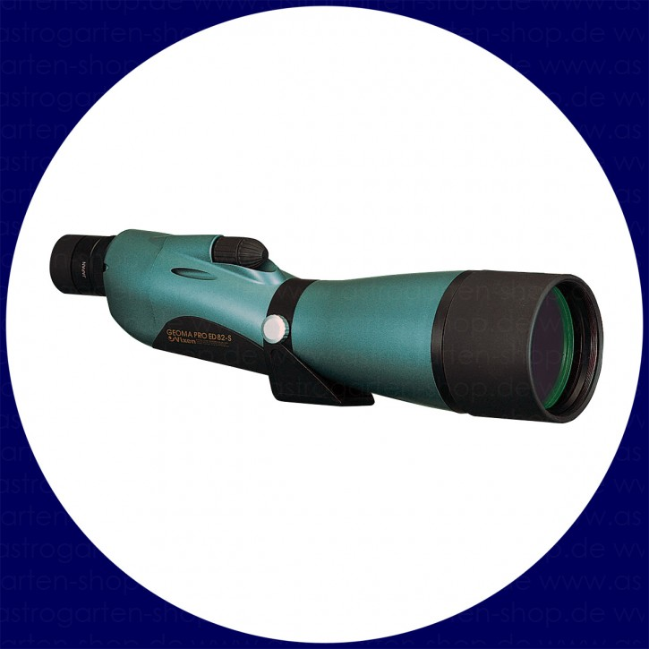 Vixen GEOMA PRO ED 82-S Spotting Scope + GLH20 Eyepiece