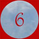 6. Adventstürchen