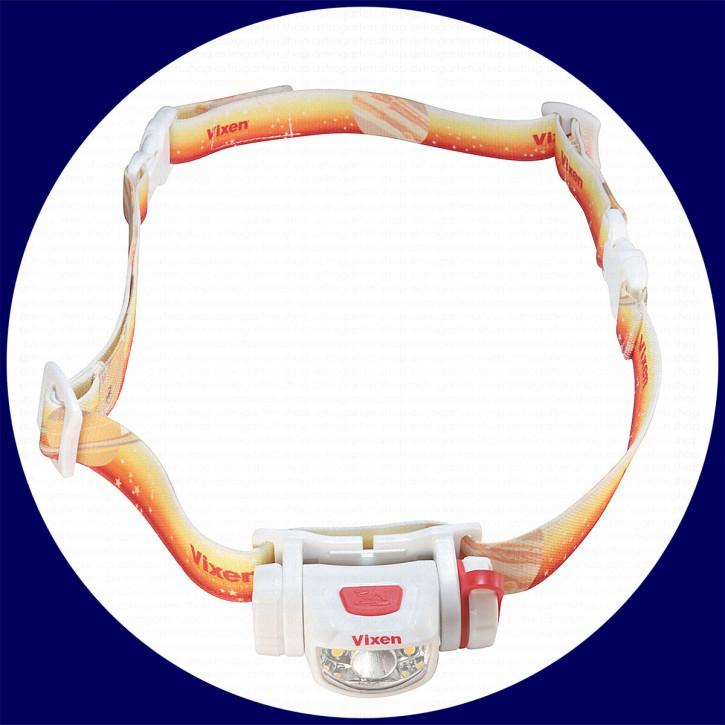 Vixen dimmbare LED-Kopflampe SG-L01