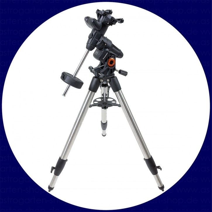 Celestron Advanced VX GoTo-Mount