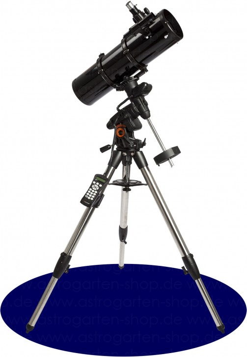 "Celestron ADVANCED VX 6"" Newton GoTo-Teleskop"