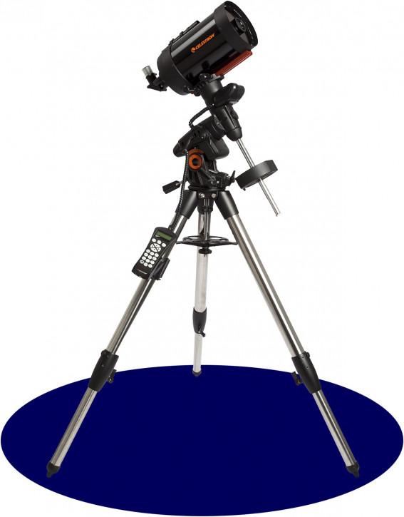Celestron Advanced VX C6 SC GoTo-Teleskop
