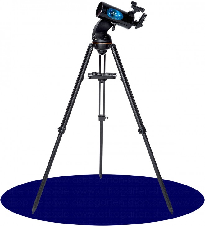 Celestron ASTRO FI 102 Maksutov-Cassegrain Teleskop