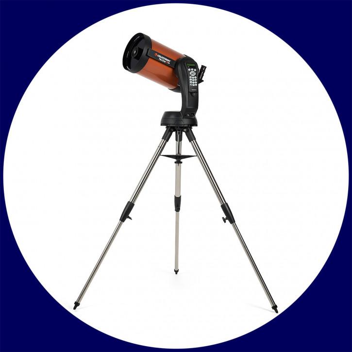 Celestron NexStar 8 SE GoTo-Teleskop