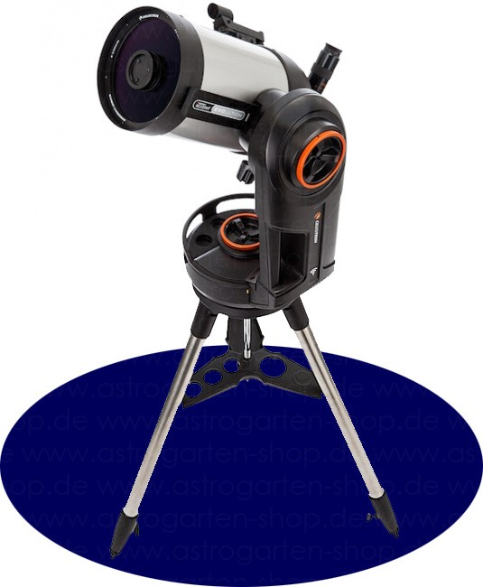 Celestron Nexstar Evolution Telescopes