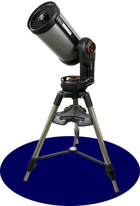 Celestron NexStar Evolution 925 Teleskop