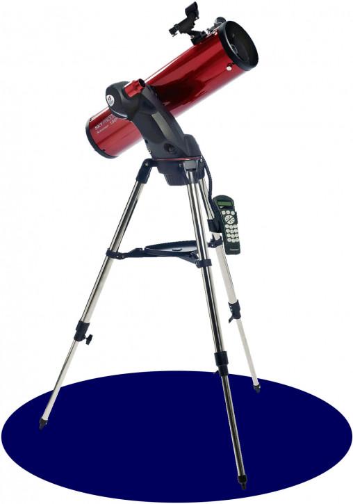 Celestron SkyProdigy 130 Goto-Teleskop