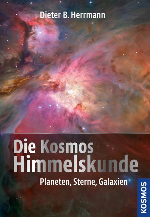 Die Kosmos Himmelskunde
