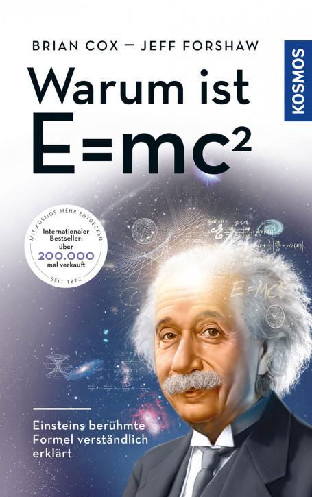 Warum ist E = mc²? (german)
