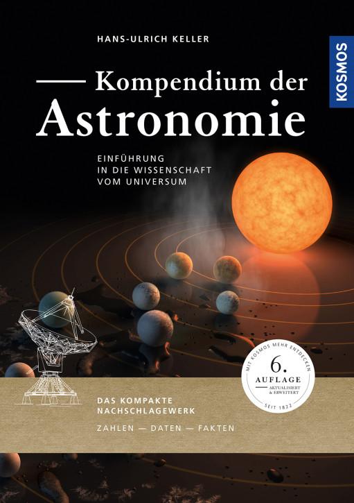 Kompendium der Astronomie (german)