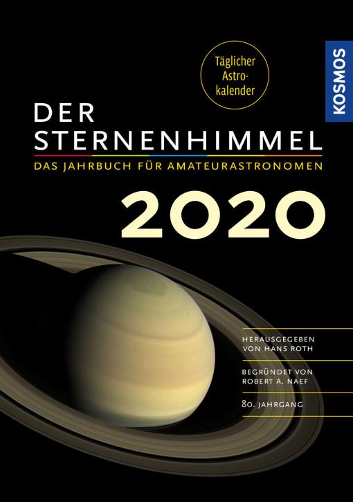 Der Sternenhimmel 2020 (german)