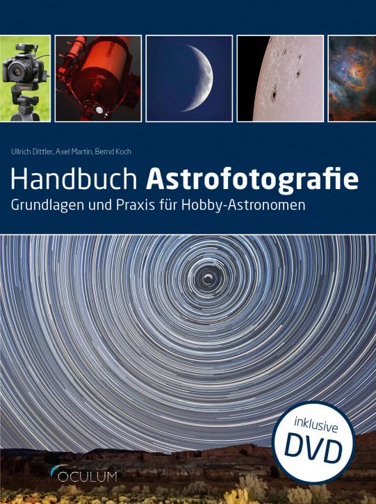 Handbuch Astrofotografie