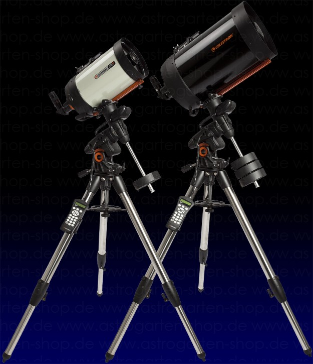 Celestron ADVANCED VX Serie SC GoTo-Teleskope