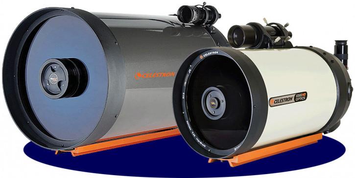 Celestron Schmidt-Cassegrain SC- & EdgeHD Optical Tube Assemblies
