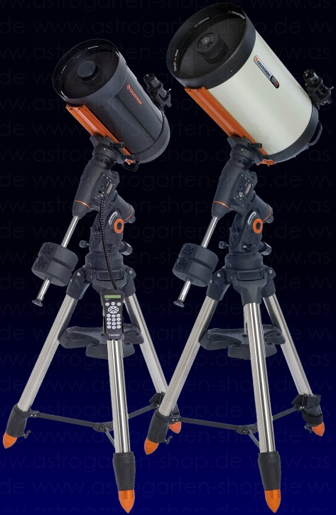 Celestron CGEM DX Series SC Goto-Telescopes