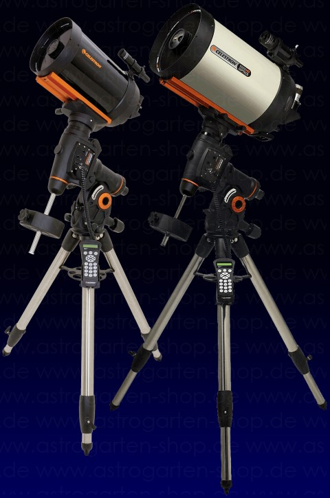 Celestron CGEM Series SC Goto-Telescopes
