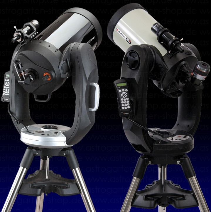 Celestron CPC Series SC GoTo-Telescopes