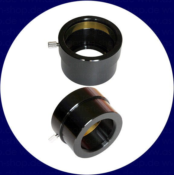 Eyepiece Adapter T-2 to 2-inch