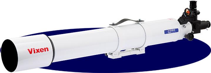 Vixen A105M Optik/Tubus