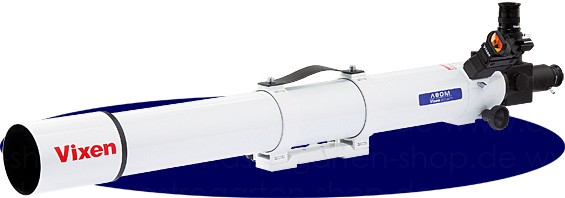 Vixen A80M Optik/Tubus