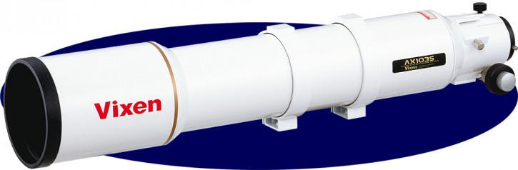 Vixen AX103S DSF Optik/Tubus