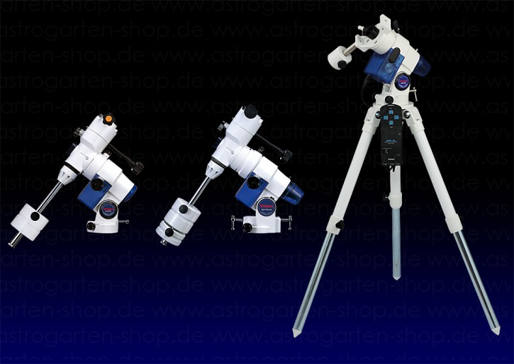 Vixen GP Equatorial Mount