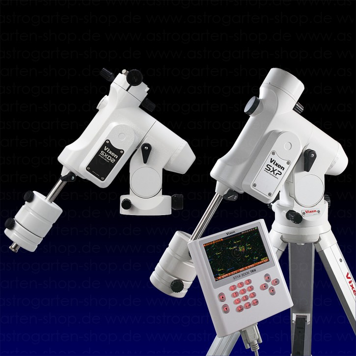 Vixen SPHINX Equatorial Mount with GoTo