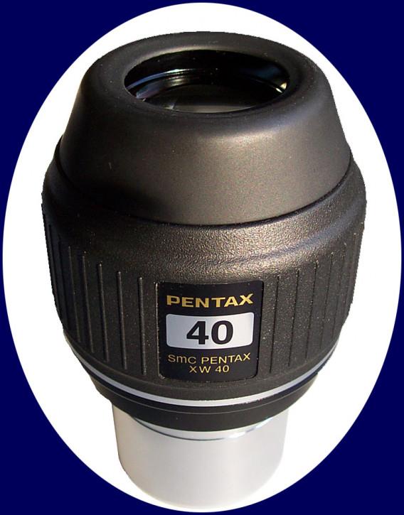 Okular Pentax XW 40-R