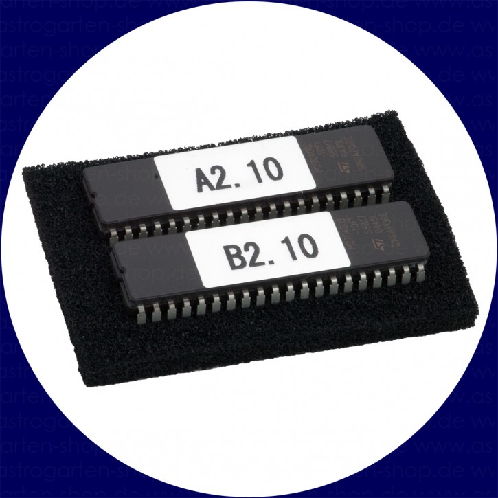 Vixen EPROM 2.10 for Skysensor 2000