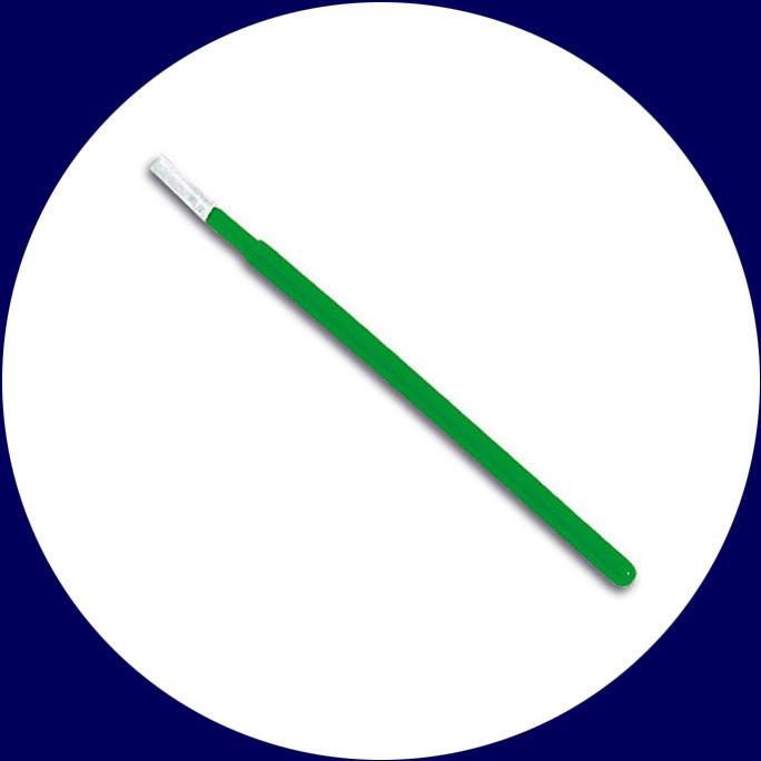 VisibleDust Corner Swabs™ Grün für alle Reinigungslösungen